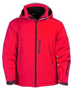 A-code Giacca invernale softshell, uomo 1418 art. 100172