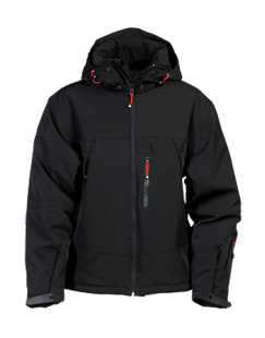 A-code Giacca invernale softshell, donna 1419 art. 100173