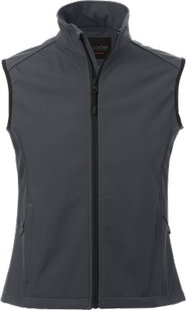 A-code Gillet softshell donna 1507 art. 113532