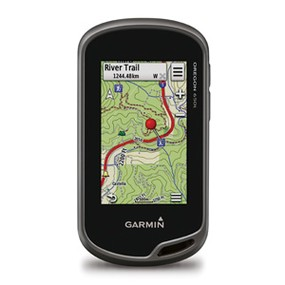 GARMIN Oregon® 650t