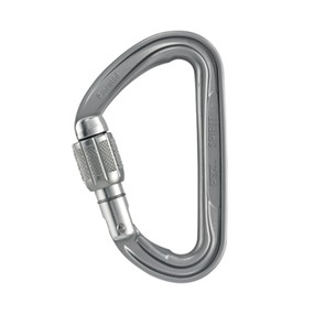 SPIRIT SCREW-LOCK  PETZL
