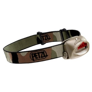 TACTIKKA PLUS PETZL