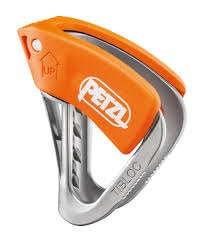 Bloccante TIBLOC NEW PETZL